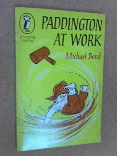 9780440407973: Paddington at Work
