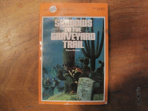 9780440408055: Shadows on the Grave