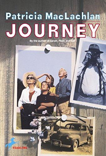 9780440408093: Journey