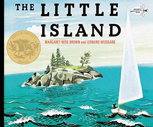 9780440408307: The Little Island