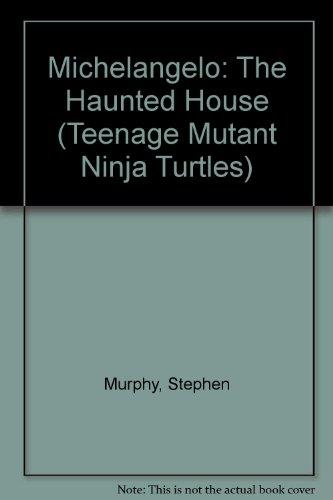MICHAELANGELO (Teenage Mutant Ninja Turtles): Murphy, Stephen
