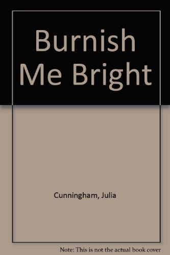 9780440408703: Burnish Me Bright