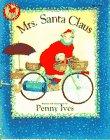 9780440408772: Mrs. Santa Claus