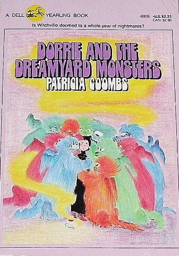9780440408963: Dorrie and the Dreamyard Monsters