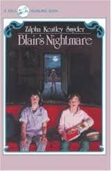 9780440409151: Blair's Nightmare