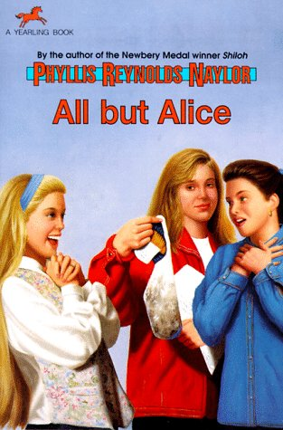 9780440409182: All but Alice