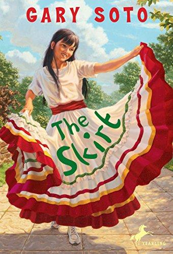 9780440409243: The Skirt (McDougal Littell Library)