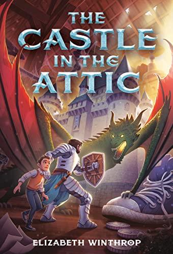 9780440409410: The Castle in the Attic