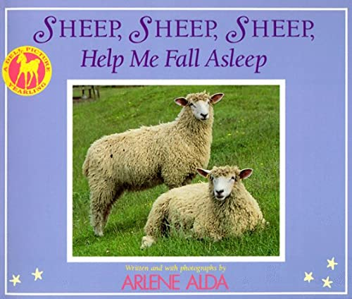 9780440409571: SHEEP, SHEEP, SHEEP, HELP ME FALL ASLEEP (A Picture Yearling Book)