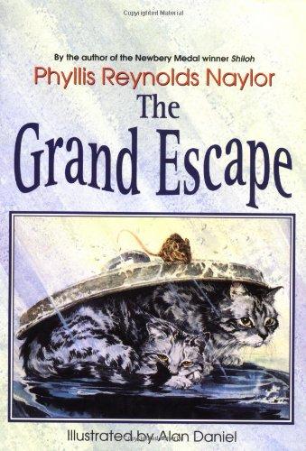 9780440409687: The Grand Escape