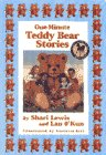 One Minute Teddy Bear Stories (0440410126) by Shari Lewis