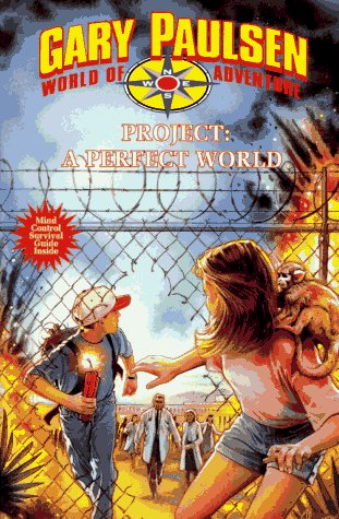 Project: A Perfect World (World of Adventure)