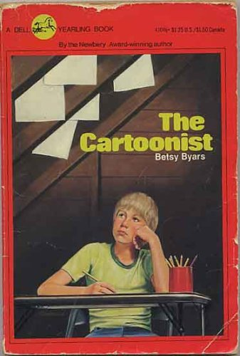 9780440410461: The Cartoonist