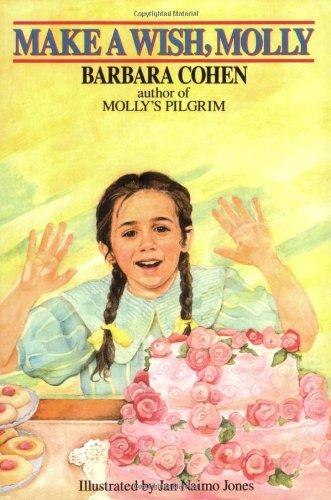 9780440410584: Make a Wish, Molly