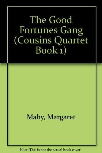 9780440410607: The Good Fortunes Gang (Cousins Quartet Book 1)