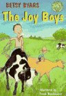 9780440410942: Joy Boys, The