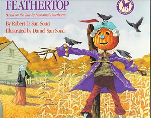 9780440410966: Feathertop: Based on the Tale by Nathaniel Hawthrone