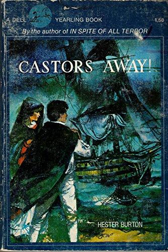 9780440411086: Castors Away