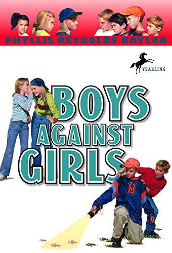 9780440411239: Boys Against Girls (Boy/Girl Battle)