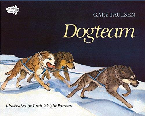 9780440411307: Dogteam