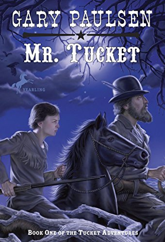 9780440411338: Mr. Tucket (The Francis Tucket Books)