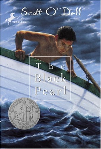 9780440411468: The Black Pearl (Newberry Honor Book)