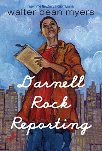 9780440411574: Darnell Rock Reporting
