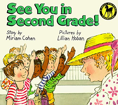 9780440411680: SEE YOU IN SECOND GRADE