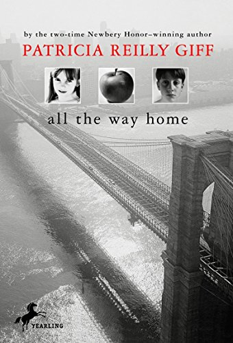 9780440411826: All the Way Home