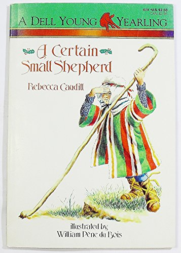 9780440411949: Certain Small Shepherd, A