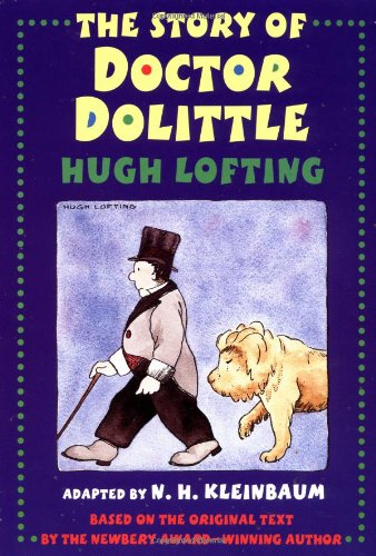 Doctor Doolittle: A Treasury: Lofting, Hugh