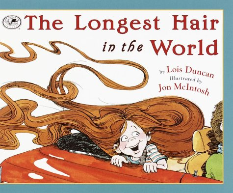 9780440412397: The Longest Hair in the World