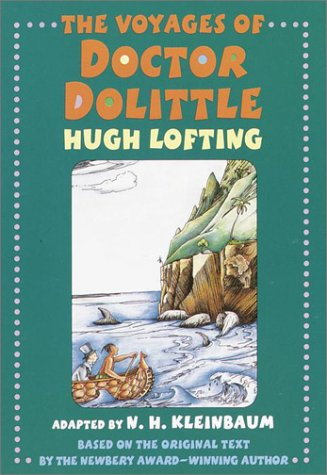 9780440412403: The Voyages of Doctor Dolittle