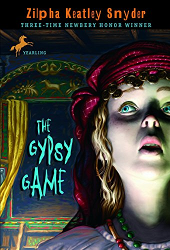 9780440412588: The Gypsy Game