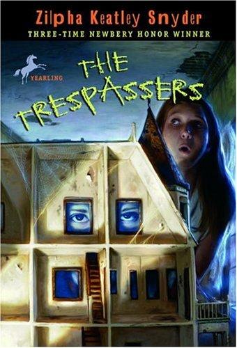 9780440412779: The Trespassers