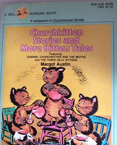 9780440412823: CHURCHKITTEN STORIES