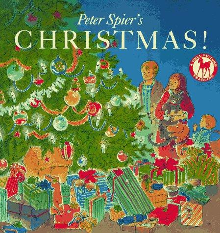 9780440412854: Peter Spier's Christmas!