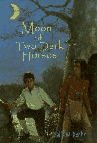 9780440412878: Moon of Two Dark Horses