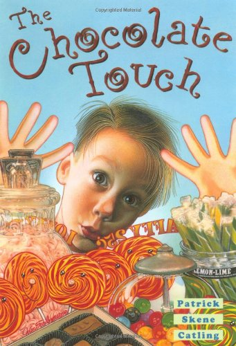 9780440412892: The Chocolate Touch