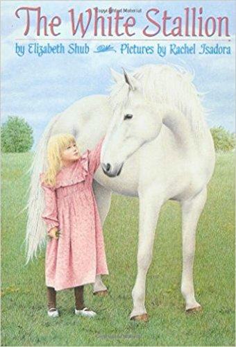 9780440412922: The White Stallion
