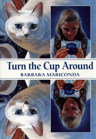 Turn the Cup Around: Mariconda, Barbara