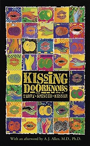9780440413141: Kissing Doorknobs