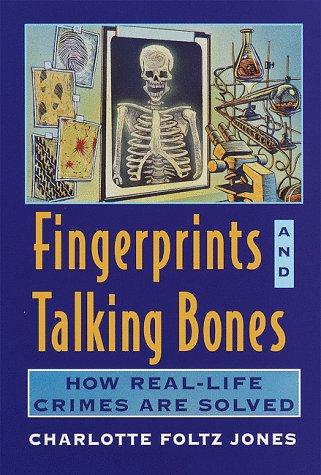 9780440413189: Fingerprints and Talking Bones