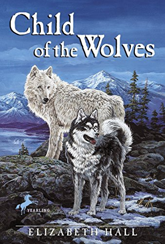 9780440413219: Child of the Wolves