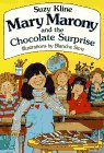 9780440413264: Mary Marony and the Chocolate Surprise