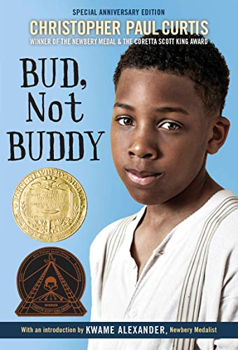 9780440413288: Bud, Not Buddy