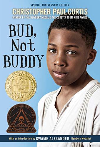 9780440413288: Bud, Not Buddy