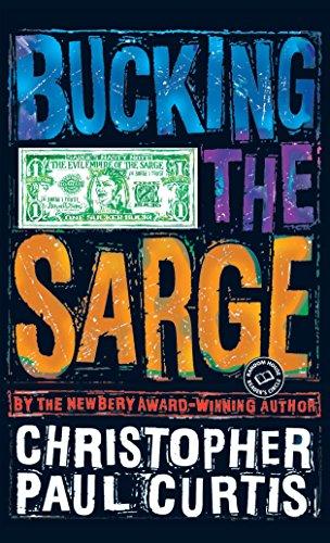 9780440413318: Bucking the Sarge