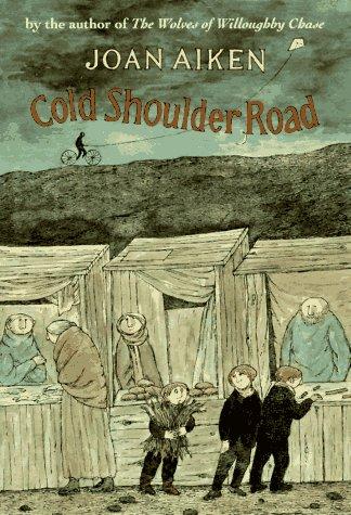 9780440413417: Cold Shoulder Road