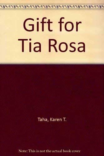9780440413431: Gift for Tia Rosa, A